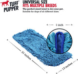 Large Dog Shammy Towel | Ultra Absorbent |