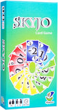 SKYJO The Ultimate Card Game for Kids and Adults. The Ideal Board Game for Funny, Entertaining and exciting Playing Hours with Friends and Family.