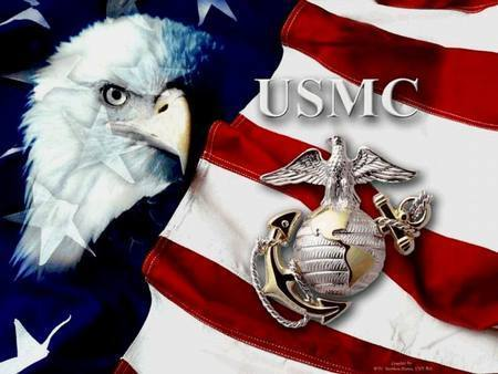 USMC and Eagle DIY Diamond Painting