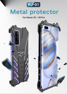Luxury Batman Kickstand Shockproof Case For huawei Honor 30 pro