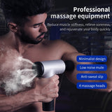 Massage Gun Electric Slimming Relaxation Massager