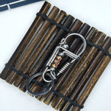 Wow! How to Stainless Steel Noose Key Chain? Production tool