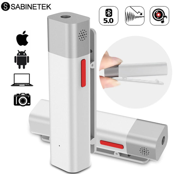 SabineTek SmartMike 2021 New Reviews