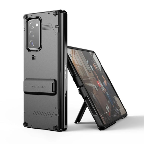 VRS for Samsung Galaxy Z Fold2 Fold 2 5G SM-F916B SM-F916N Quick Stand Active Sturdy Case Kickstand Full Protection Cover Shell
