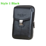 Belt Clip Phone Pouch Bags Case For Smart Phone 5.8 / 6.0 / 6.2 inch
