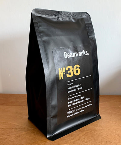 Beanworks No.36 Ground Coffee