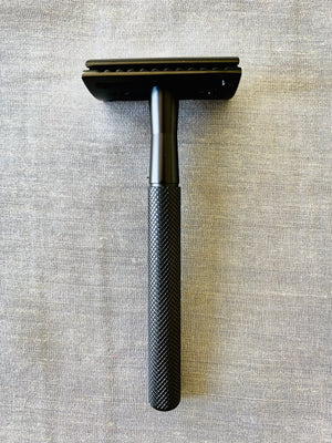 Reusable Safety Razor