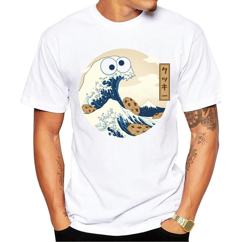 Tsunami Sweets Shirt