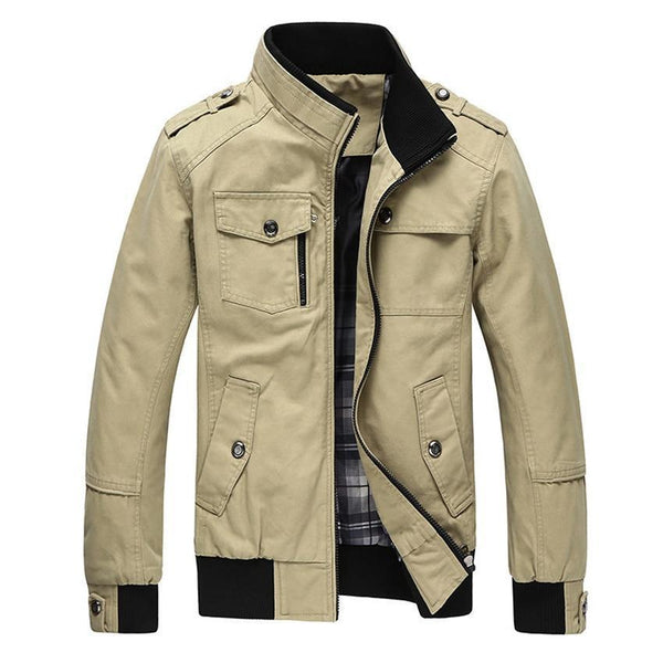 Sekushi Men's Jacket