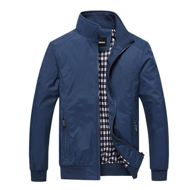 Kounna Men's Jacket