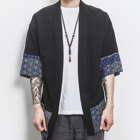 Kega Men's Robe