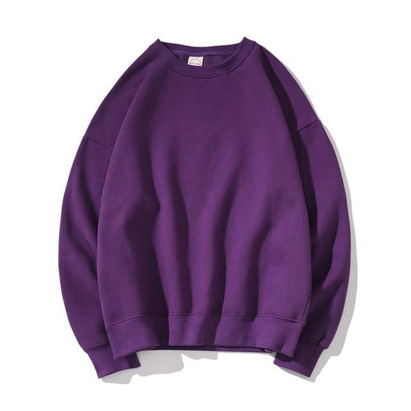Ki Oversized Sweatshirts