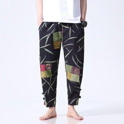 Jumon Men's Pants