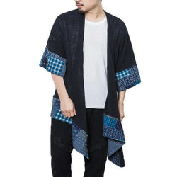 Keshiki Men's Robe