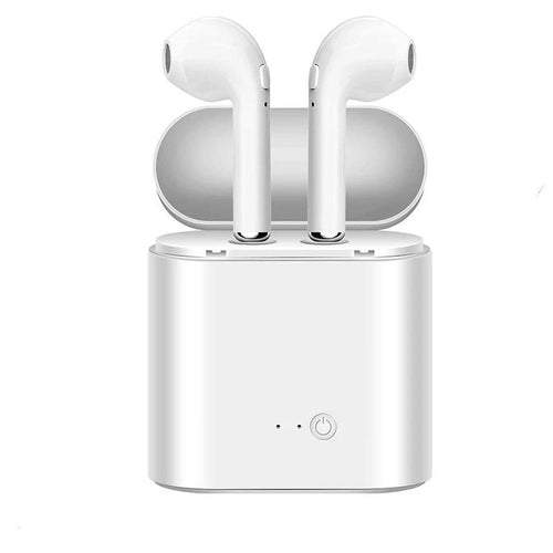 Earphone I7s - Bluetooth