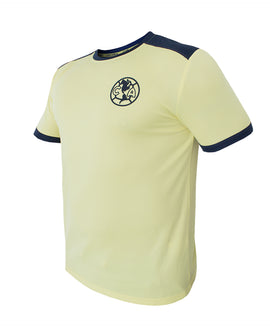 Playera CAMS108M-108B Club America