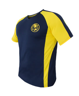 Playera CAMS109M-109B Club America