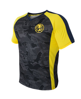 Playera CAMS110M-110B Club America