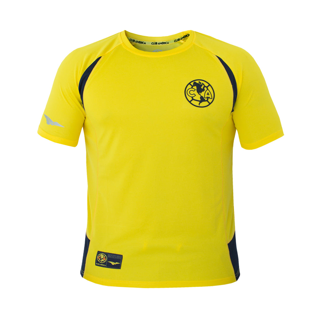 Playera CAMS111M-111B Club America