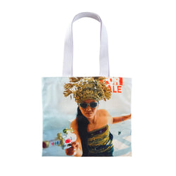 Handle Without Care Arahmaiani Totebag