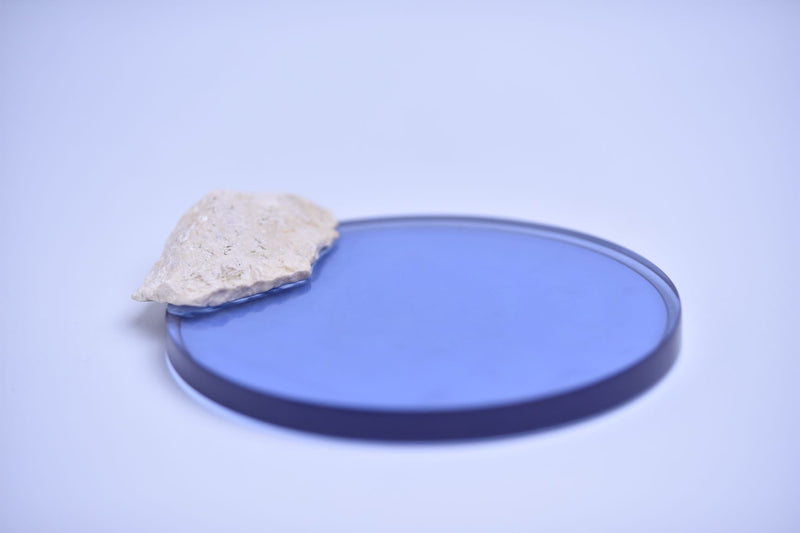 BASCA - Circle Tray - UMA Design