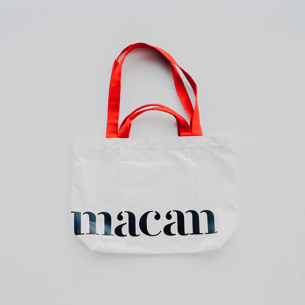 Logo Large Tote Bag