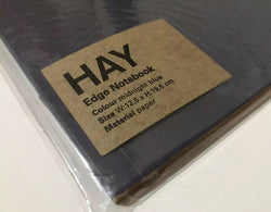 EDGE NOTEBOOK - HAY