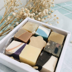 Naked Bars – TRAVEL PACK Soap 45gr