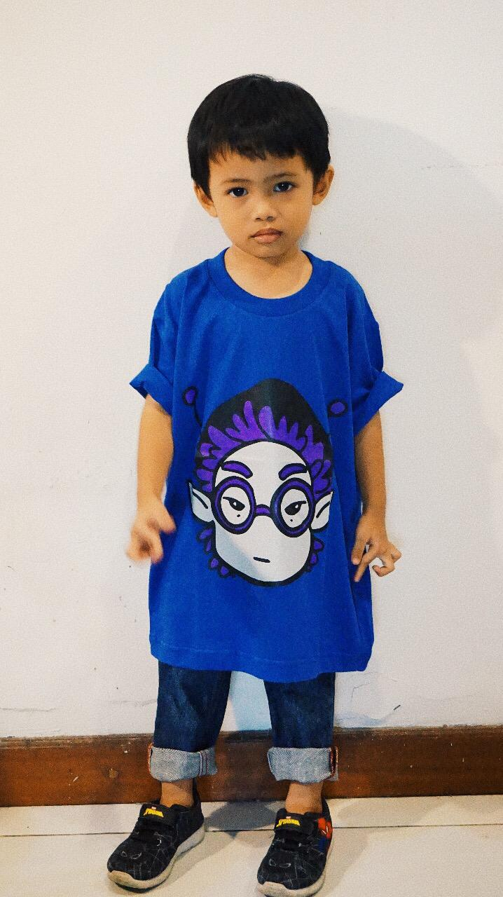 JOE Kids Tshirt - Asaahiko Official