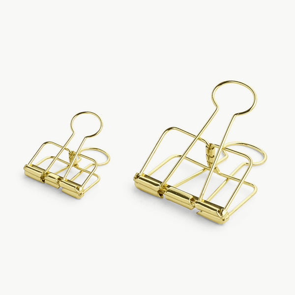 OUTLINE (PAPERCLIP) SET OF 10 - HAY