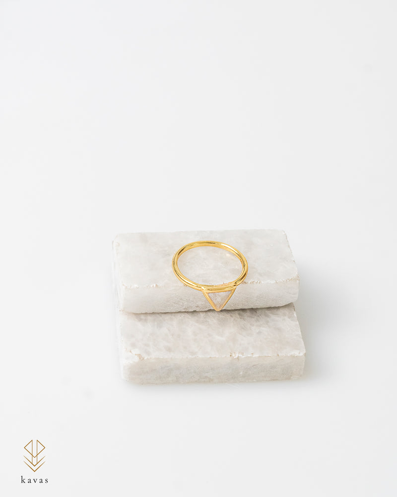 Sheena Ring - Kavas Jewels