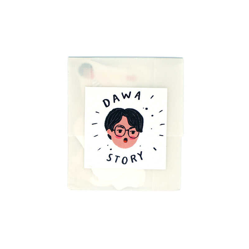 Dawa Sticker Set – Bale
