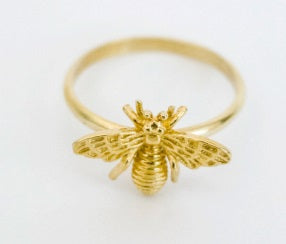 Bee RIng - by LYKA
