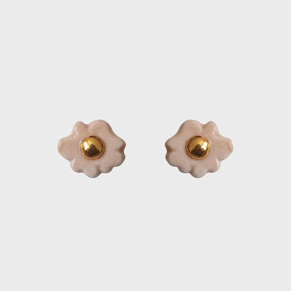 Eggsy Earring - KAR Jewellery