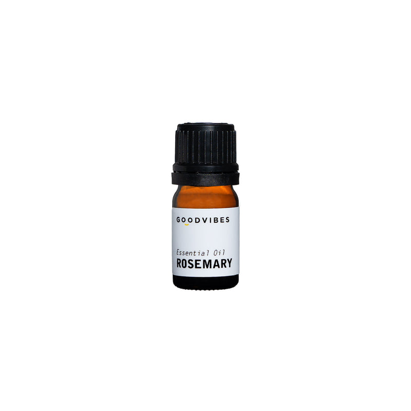 GoodVibes Rosemary Essential Oil 5ml