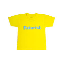 Futurist Kids Yellow