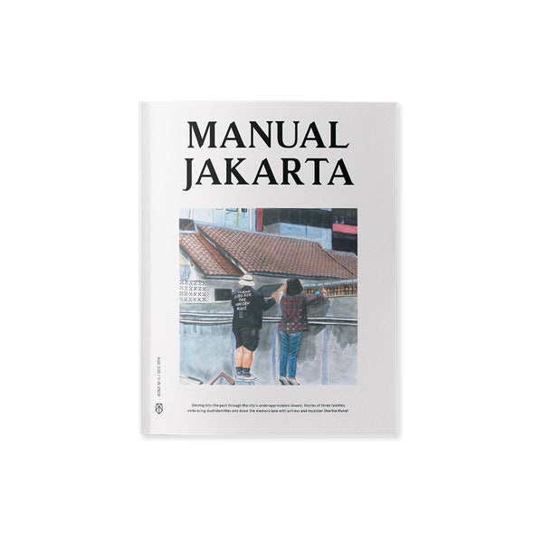 Manual Jakarta Print Issue No.5