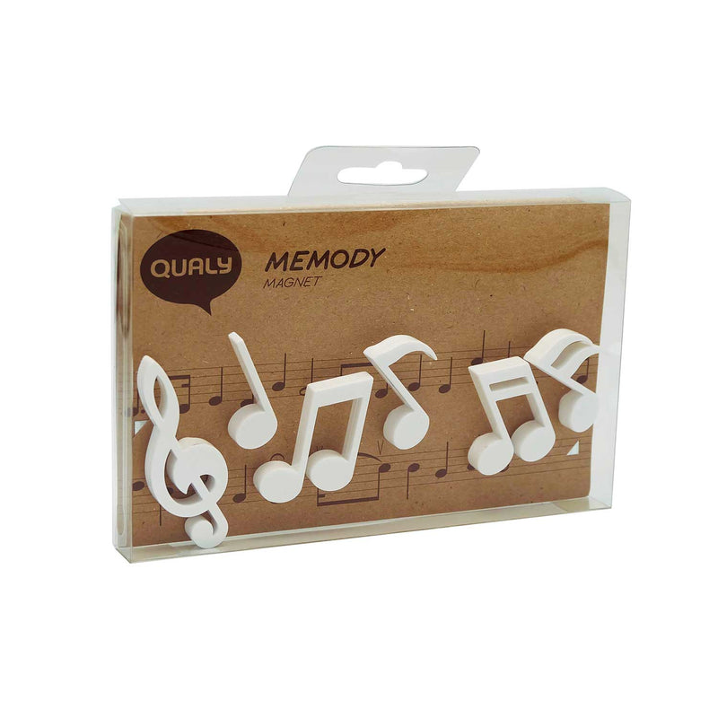 Memody Magnet Black – Qualy