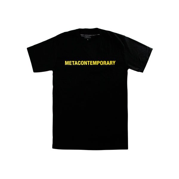 Metacontemporary Tshirt (BUY 2 GET 3)