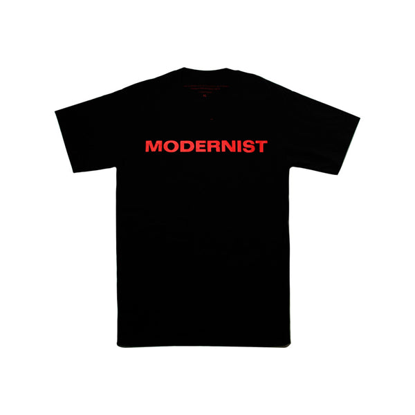 Modernist Tshirt (BUY 2 GET 3)
