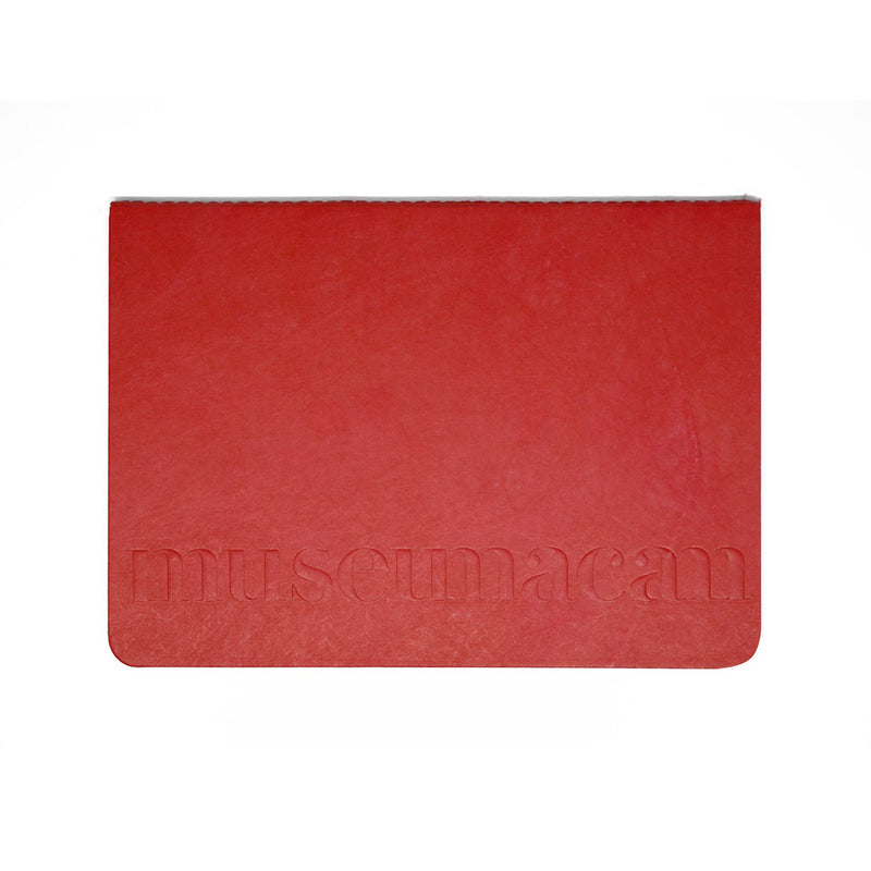 Museum MACAN Notebook A5 Set of 3