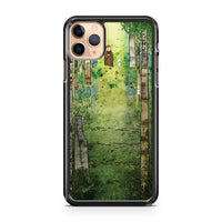 Kids Fantasy Film iPhone 11 Pro Max Case Cover