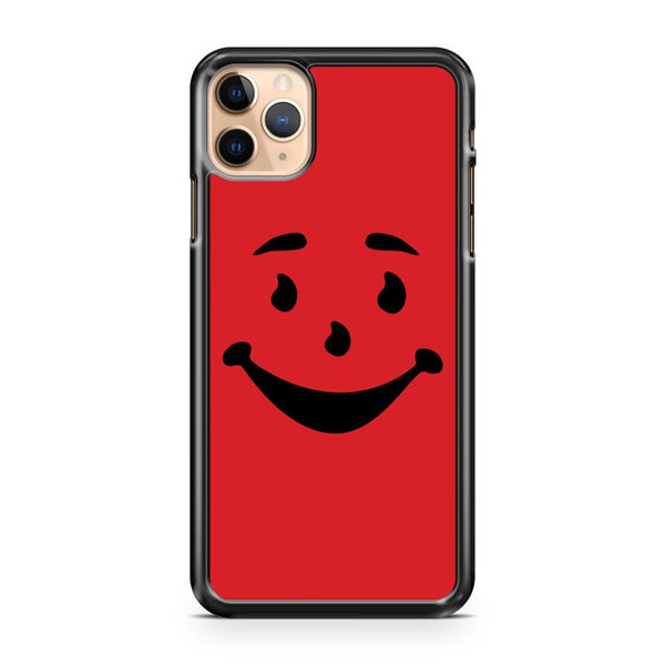 Kool Man Aid Face iPhone 11 Pro Max Case Cover