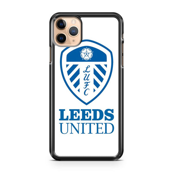 Leeds United iPhone 11 Pro Max Case Cover