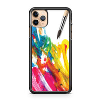 Lil Picasso iPhone 11 Pro Max Case Cover