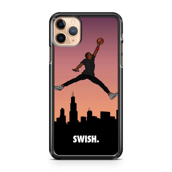 Kanye West Hip Hop Swish iPhone 11 Pro Max Case Cover