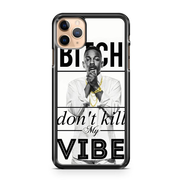 Kendrick Lamar Hiphop And Music Artists iPhone 11 Pro Max Case Cover