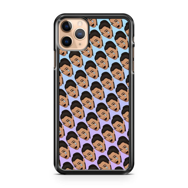 Kim Kardashian Crying Face iPhone 11 Pro Max Case Cover
