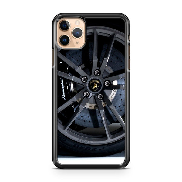 Lamborghini Gallardo Lp570 4 iPhone 11 Pro Max Case Cover