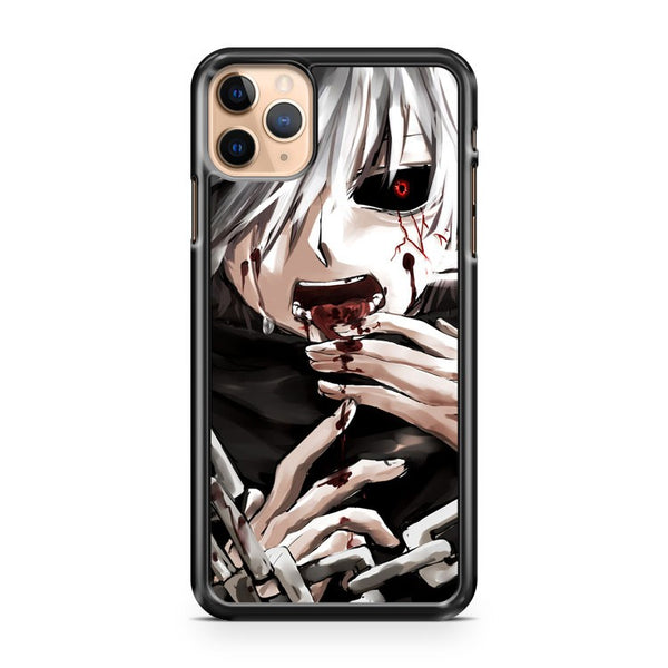 Kaneki Art Tokyo Ghoul iPhone 11 Pro Max Case Cover